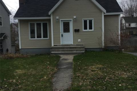 House for sale at 51 Elswick Rd Corner Brook Newfoundland - MLS: 1196551