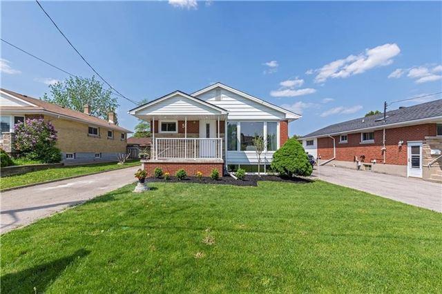 Sold: 51 Endfeild Avenue, Hamilton, ON