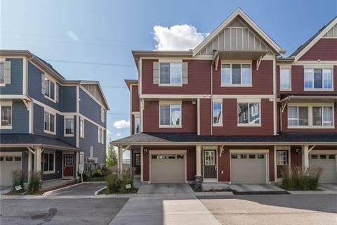 Townhouse for sale at 51 Evansview Garden(s) Northwest Calgary Alberta - MLS: C4264300