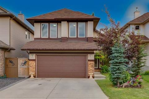 House for sale at 51 Everhollow Wy Southwest Calgary Alberta - MLS: C4258473