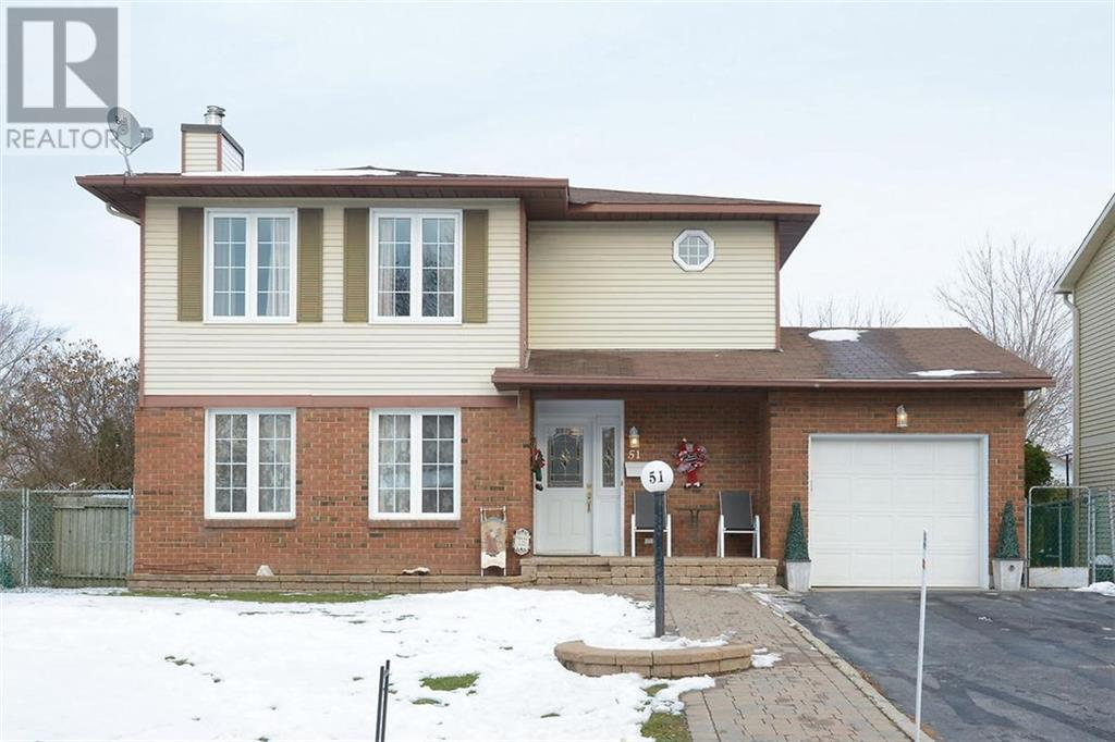 Removed: 51 Fieldgate Drive, Ottawa, ON - Removed on 2019-11-26 07:30:19
