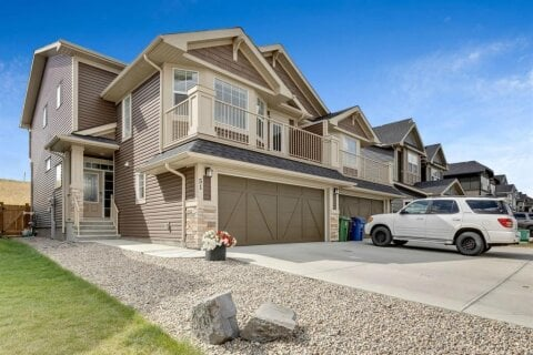 Townhouse for sale at 51 Fireside Cres Cochrane Alberta - MLS: A1028225