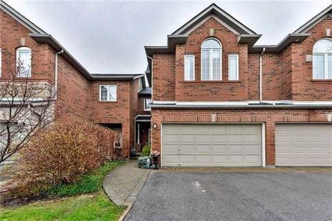Townhouse for rent at 51 Firwood Dr Richmond Hill Ontario - MLS: N4491530