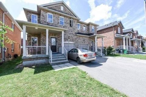Townhouse for sale at 51 Flurry Circ Brampton Ontario - MLS: W4554770