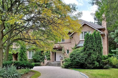 House for sale at 51 Forest Heights Blvd Toronto Ontario - MLS: C4922055