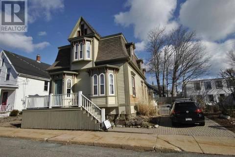 House for sale at 51 Fox St Lunenburg Nova Scotia - MLS: 201906455