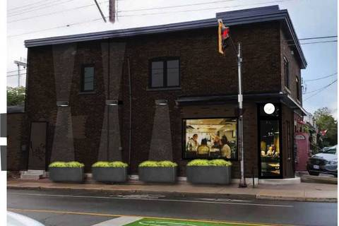 Commercial property for sale at 51 Gage Ave Hamilton Ontario - MLS: X4648846