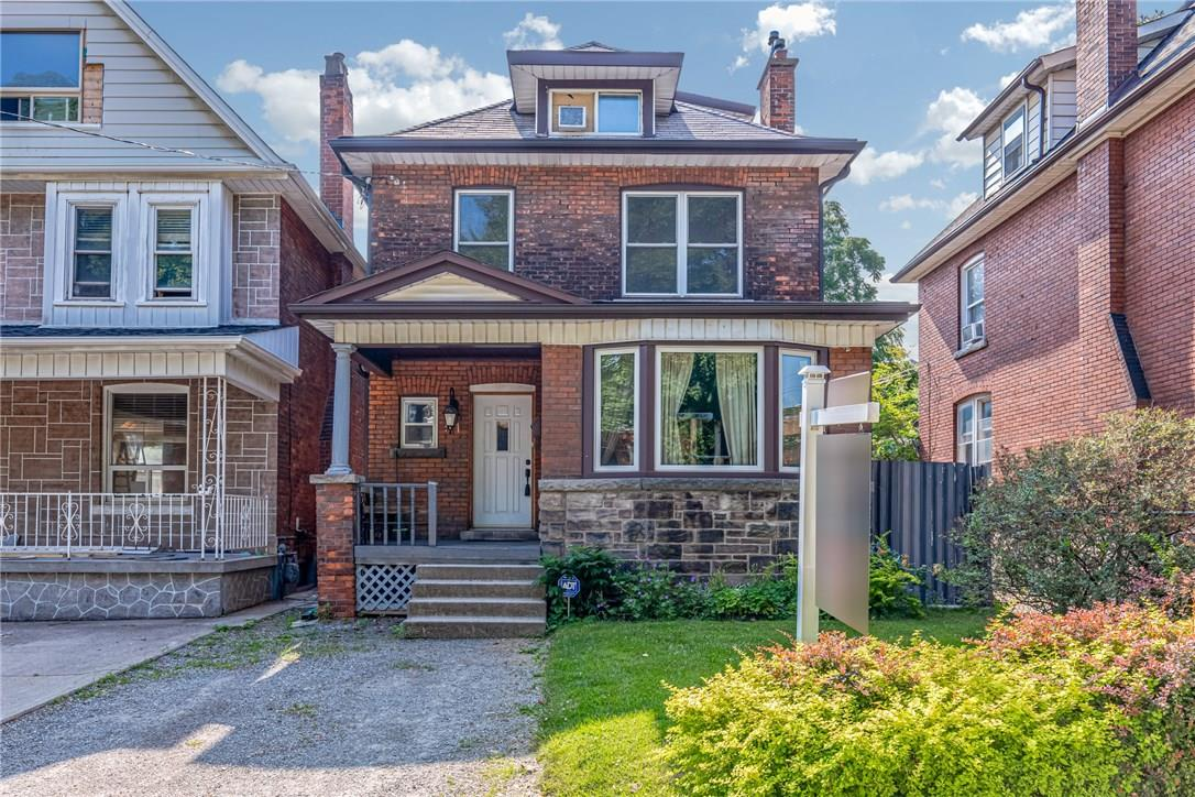 Removed: 51 Garfield Avenue South, Hamilton, ON - Removed on 2019-08-03 09:12:28