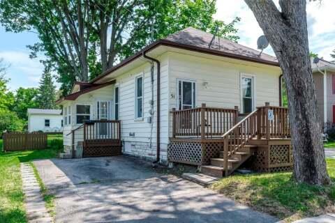 House for sale at 51 Glenelg St Kawartha Lakes Ontario - MLS: X4803891