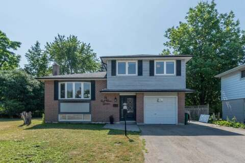 House for sale at 51 Golf View Dr Brampton Ontario - MLS: W4822068