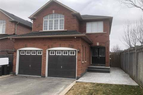 House for sale at 51 Gray Park Dr Caledon Ontario - MLS: W4812264