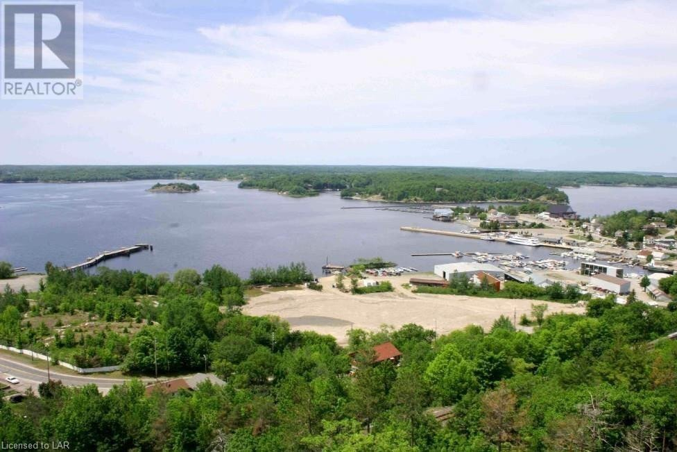 Residential property for sale at 51 Great North Rd Parry Sound Ontario - MLS: 40017412