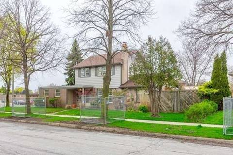 House for sale at 51 Guernsey Dr Toronto Ontario - MLS: W4454624
