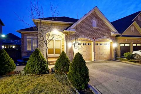 House for sale at 51 Guery Cres Vaughan Ontario - MLS: N4742704