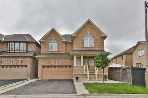 House for sale at 51 Hadfield Circ Brampton Ontario - MLS: W4923408