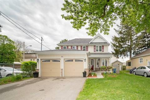 House for sale at 51 Haig St St. Catharines Ontario - MLS: 30736777