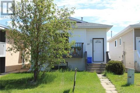 Townhouse for sale at 51 Hanging Stone Dr Lacombe Alberta - MLS: ca0166358