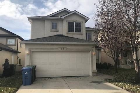 House for sale at 51 Harvest Grove Cs Northeast Calgary Alberta - MLS: C4261940