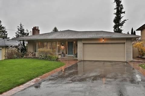House for sale at 51 Hawksbury Dr Toronto Ontario - MLS: C4369299