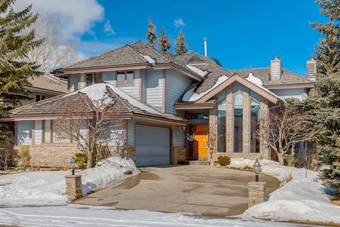 House for sale at 51 Hawkside Cs Northwest Calgary Alberta - MLS: C4232892