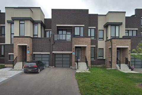 Townhouse for rent at 51 Helliwell Cres Richmond Hill Ontario - MLS: N4633744