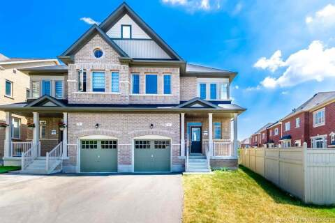Townhouse for rent at 51 Henry Bauer Ave Markham Ontario - MLS: N4835941