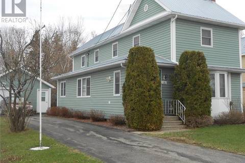 House for sale at 51 Hillcrest Ave Hartland New Brunswick - MLS: NB025663