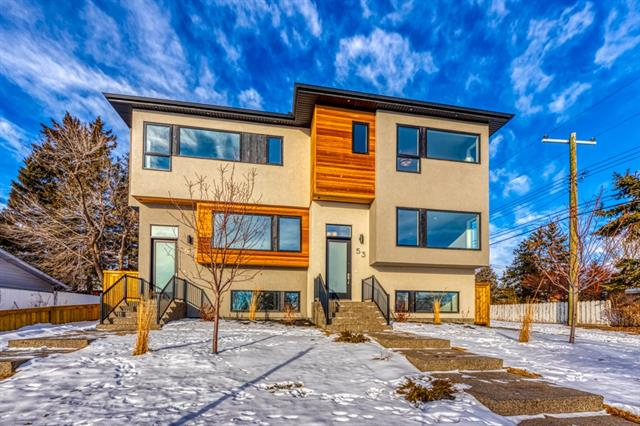 Sold: 51 Hounslow Drive Northwest, Calgary, AB