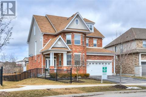 House for sale at 51 Janine St Kitchener Ontario - MLS: 30728282