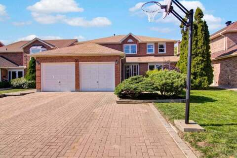 House for sale at 51 Jimston Dr Markham Ontario - MLS: N4926611