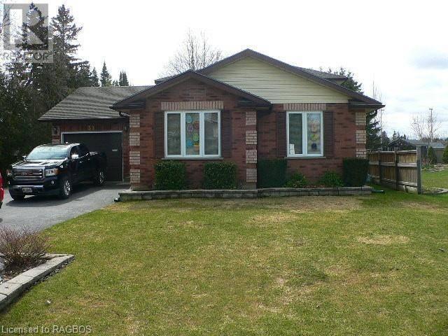 House for sale at 51 John St Tara Ontario - MLS: 255207