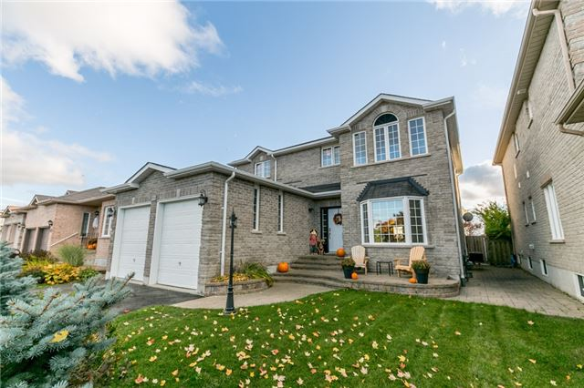 For Sale: 51 Joseph Crescent, Barrie, ON | 4 Bed, 4 Bath House for $699,900. See 20 photos!