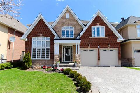 House for sale at 51 Kane Cres Aurora Ontario - MLS: N4444769