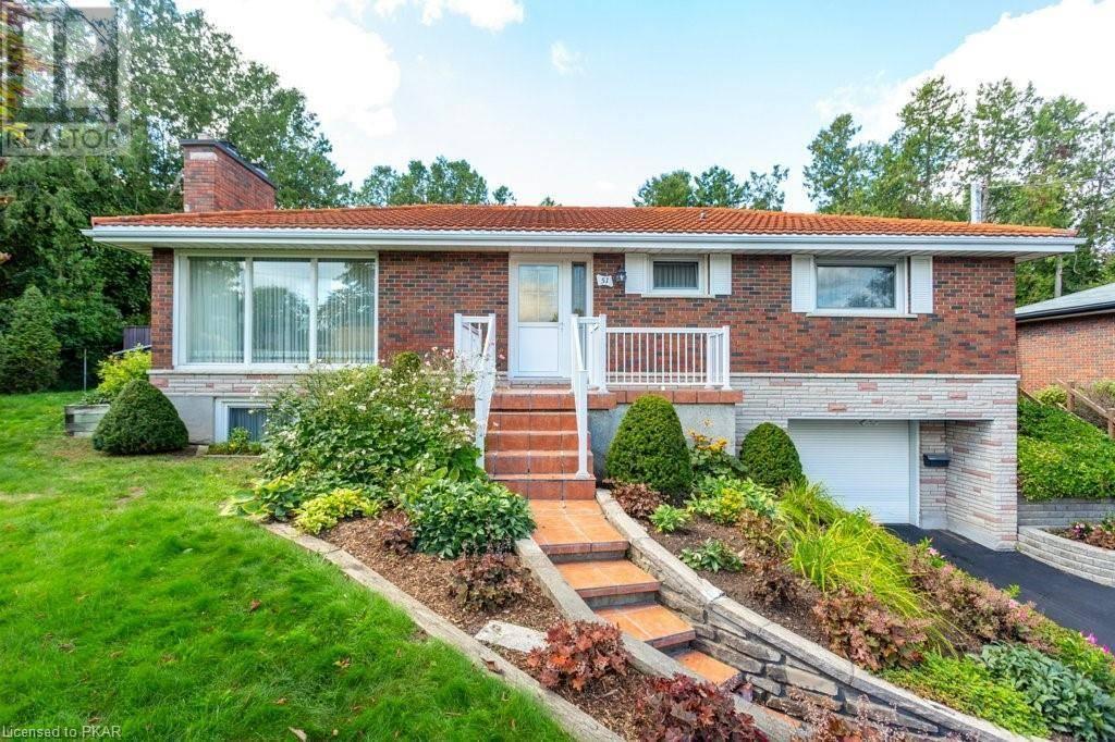 House for sale at 51 Kawartha Heights Blvd Peterborough Ontario - MLS: 216920