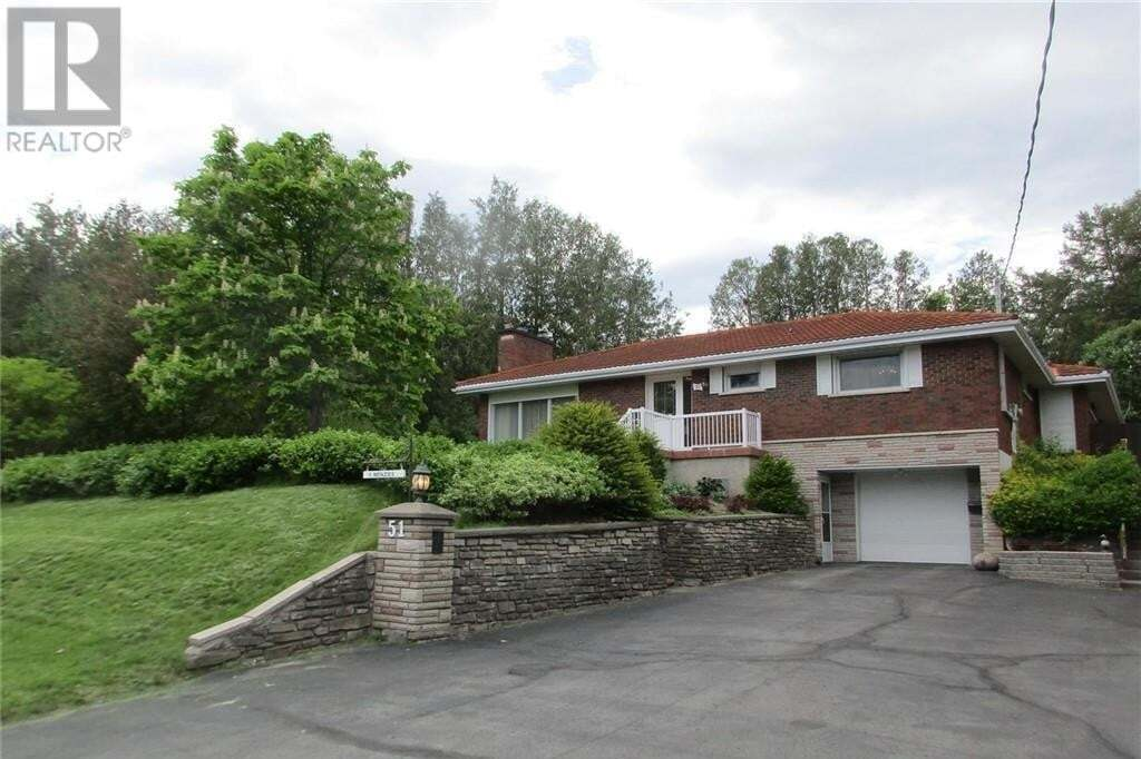 House for sale at 51 Kawartha Heights Blvd Peterborough Ontario - MLS: 262925