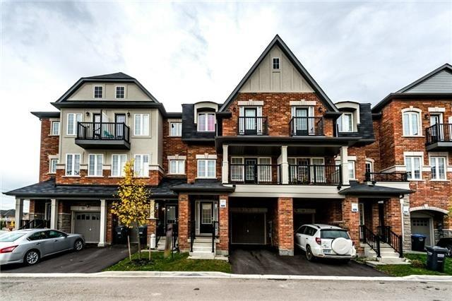 For Sale: 51 Kayak Heights, Brampton, ON | 3 Bed, 4 Bath Townhouse for $624,999. See 20 photos!