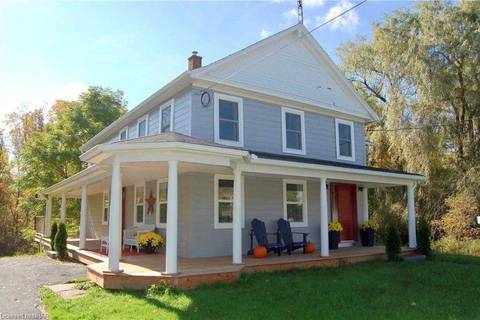 House for sale at 51 King St Cavan Monaghan Ontario - MLS: X4434331