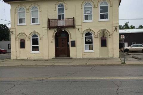 Commercial property for sale at 51 King St Haldimand Ontario - MLS: X4391592