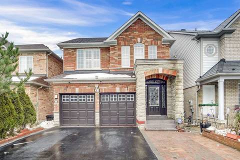 House for sale at 51 Knowles Dr Toronto Ontario - MLS: E4652759