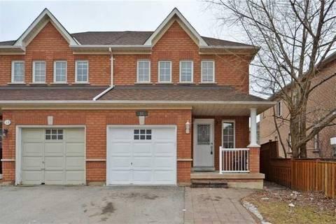 Townhouse for sale at 51 La Pinta St Vaughan Ontario - MLS: N4523891