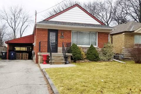 House for sale at 51 Leahann Dr Toronto Ontario - MLS: E4696750