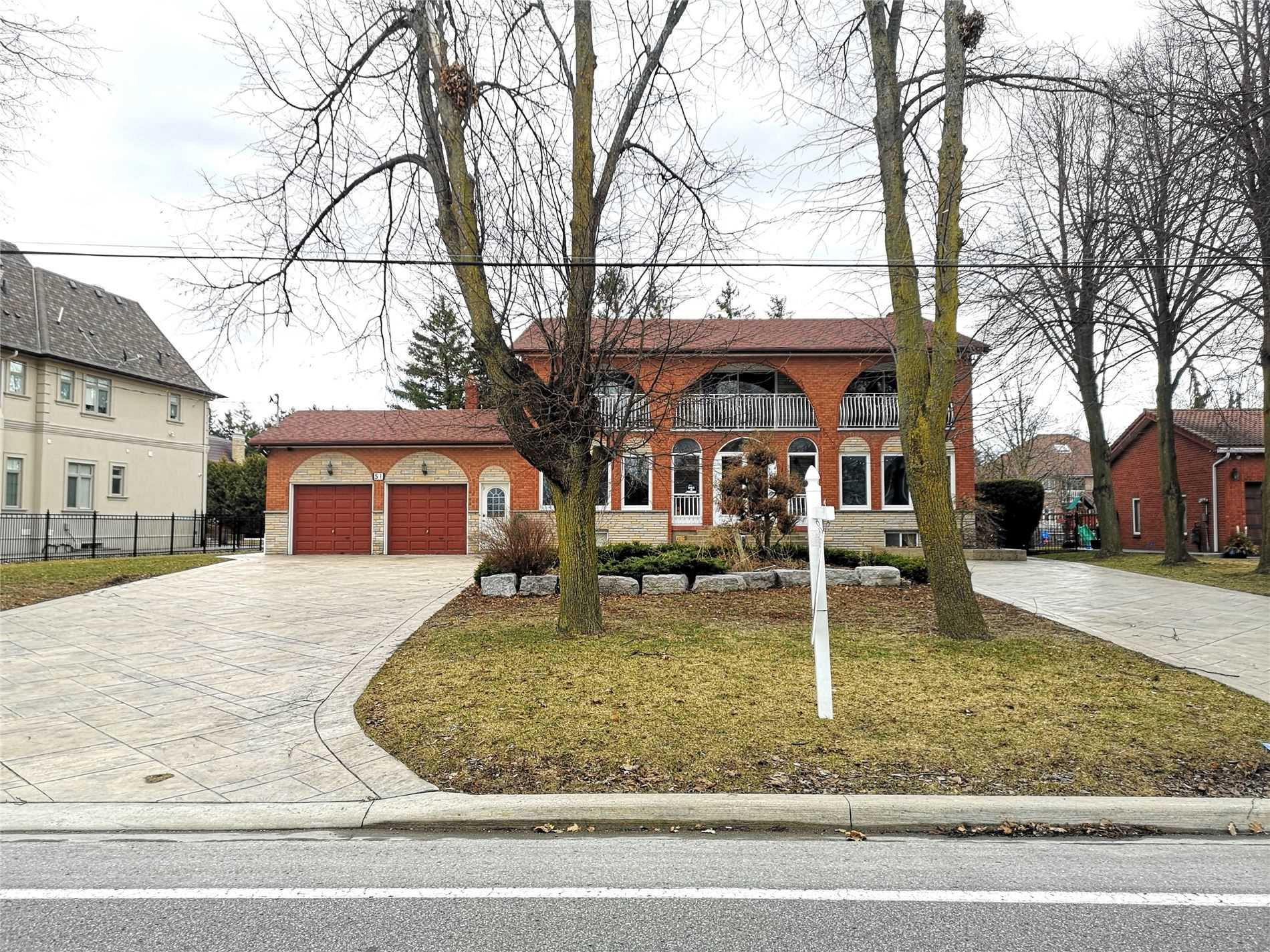 For Sale: 51 Lee Avenue, Markham, ON | 5 Bed, 6 Bath House for $2480000.00. See 30 photos!