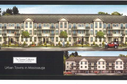 Condo for sale at 0 Armdale Rd Mississauga Ontario - MLS: W4547817
