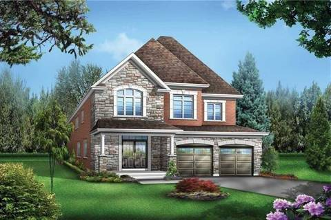 House for sale at Lot 51 Royal Fern Cres Caledon Ontario - MLS: W4702412