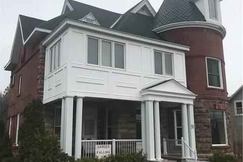 Townhouse for sale at 51 Madawaska St Arnprior Ontario - MLS: 1149870