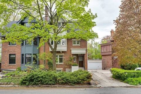 Townhouse for sale at 51 Maple Ave Toronto Ontario - MLS: C4482047