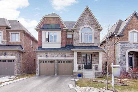 House for sale at 51 Marbrook St Richmond Hill Ontario - MLS: N4718220
