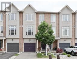 Sold: 51 Market Garden Mews, Toronto, ON