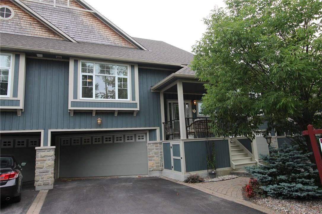 Townhouse for sale at 51 Marsh Sparrow Pt Kanata Ontario - MLS: 1156691