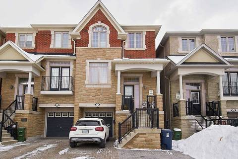 Townhouse for sale at 51 Mccartney St Toronto Ontario - MLS: W4404159